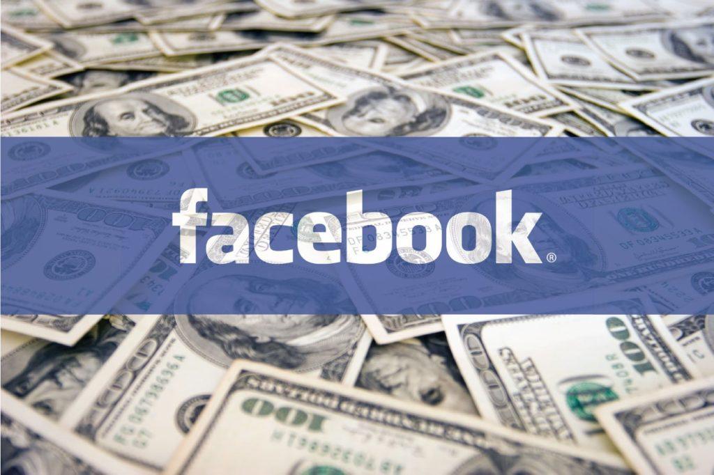 quiero ganar dinero con facebook